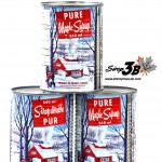 Cannes 540ml