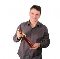 Carl Bélanger propriétaire
